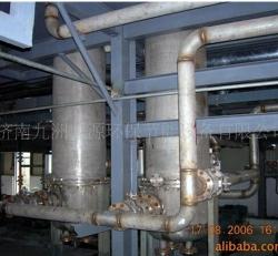 水玻璃设备冷却器
