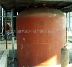 济宁水玻璃泡花碱静态化料釜