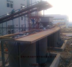 Solid Sodium silicate Conveyor