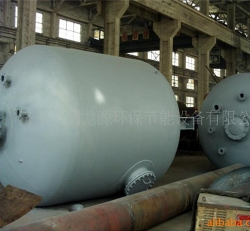 Sodium silicate static kettle